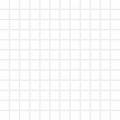 Abrila Bianco Mix Mozaika 29.8х29.8